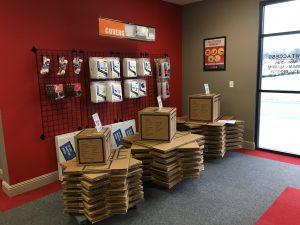 Moving Supplies Huntsville AL