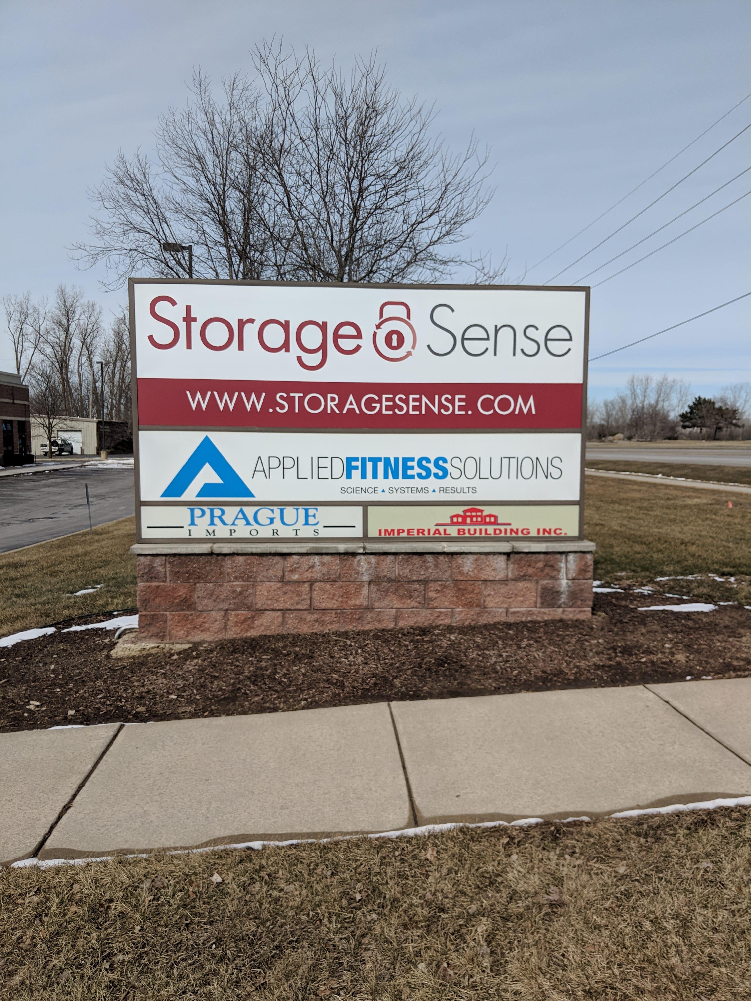 Storage Sense Ann Arbor Mi Storage Ann Arbor Mi