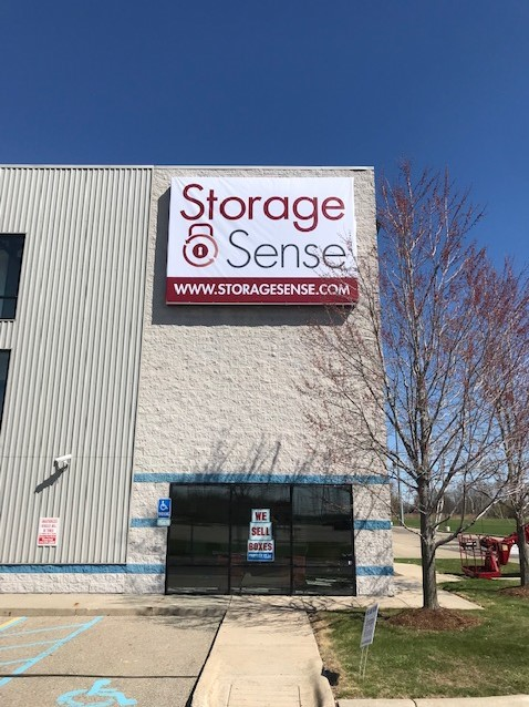storage utica mi