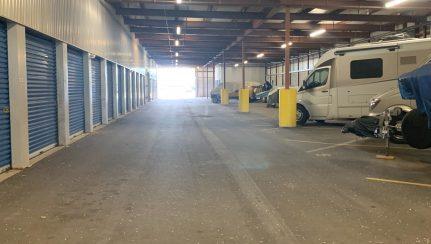 Indoor Parking Utica MI