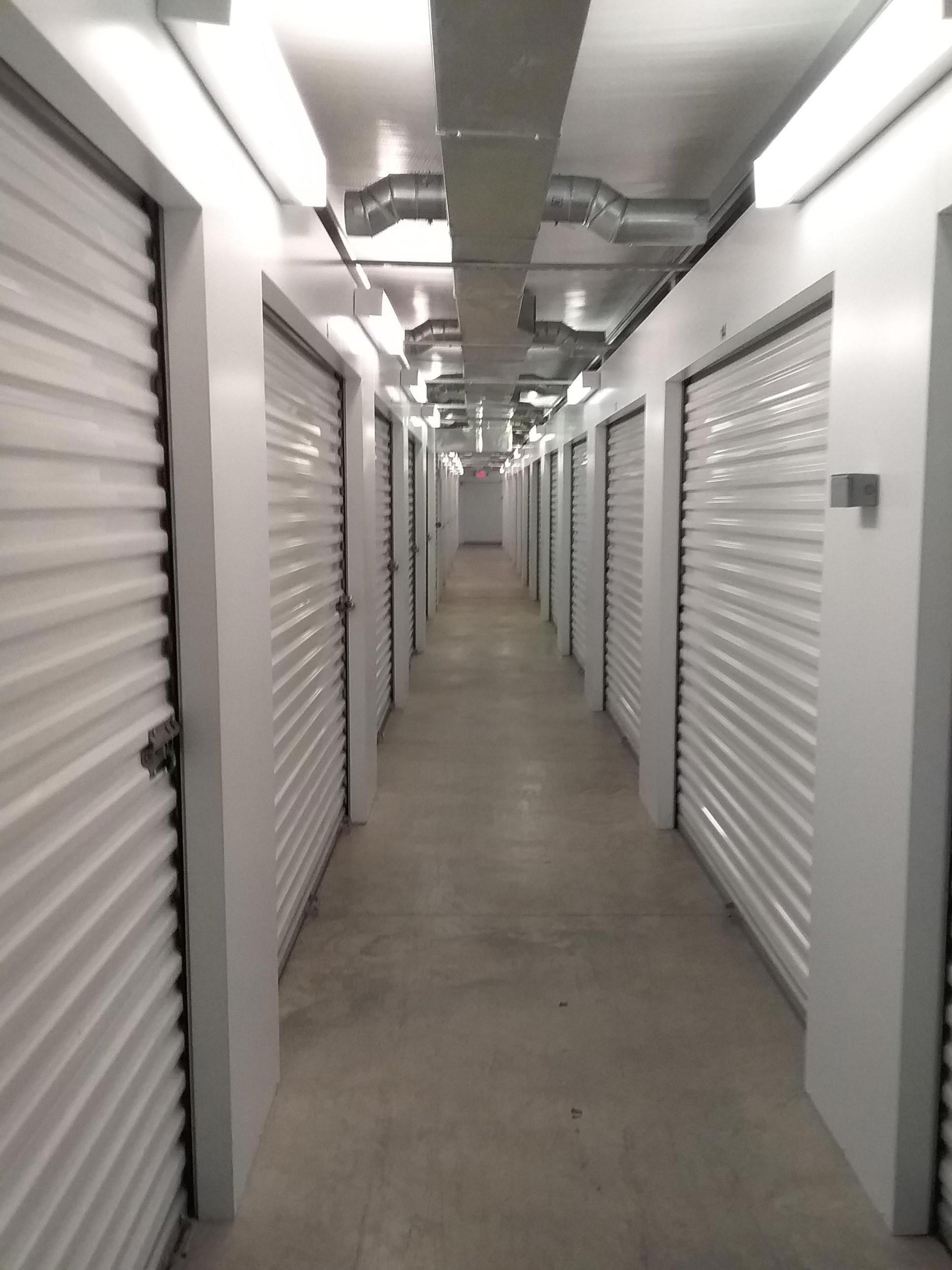 Interior Storage Georgetown KY