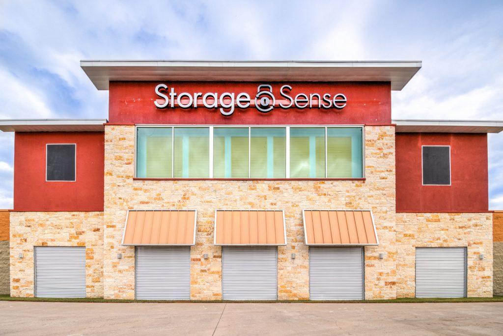 Storage Irving TX