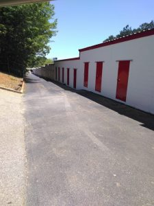 Small Storage Units Jonesboro GA