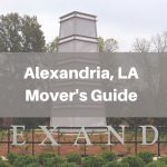 things to do in Alexandria LA