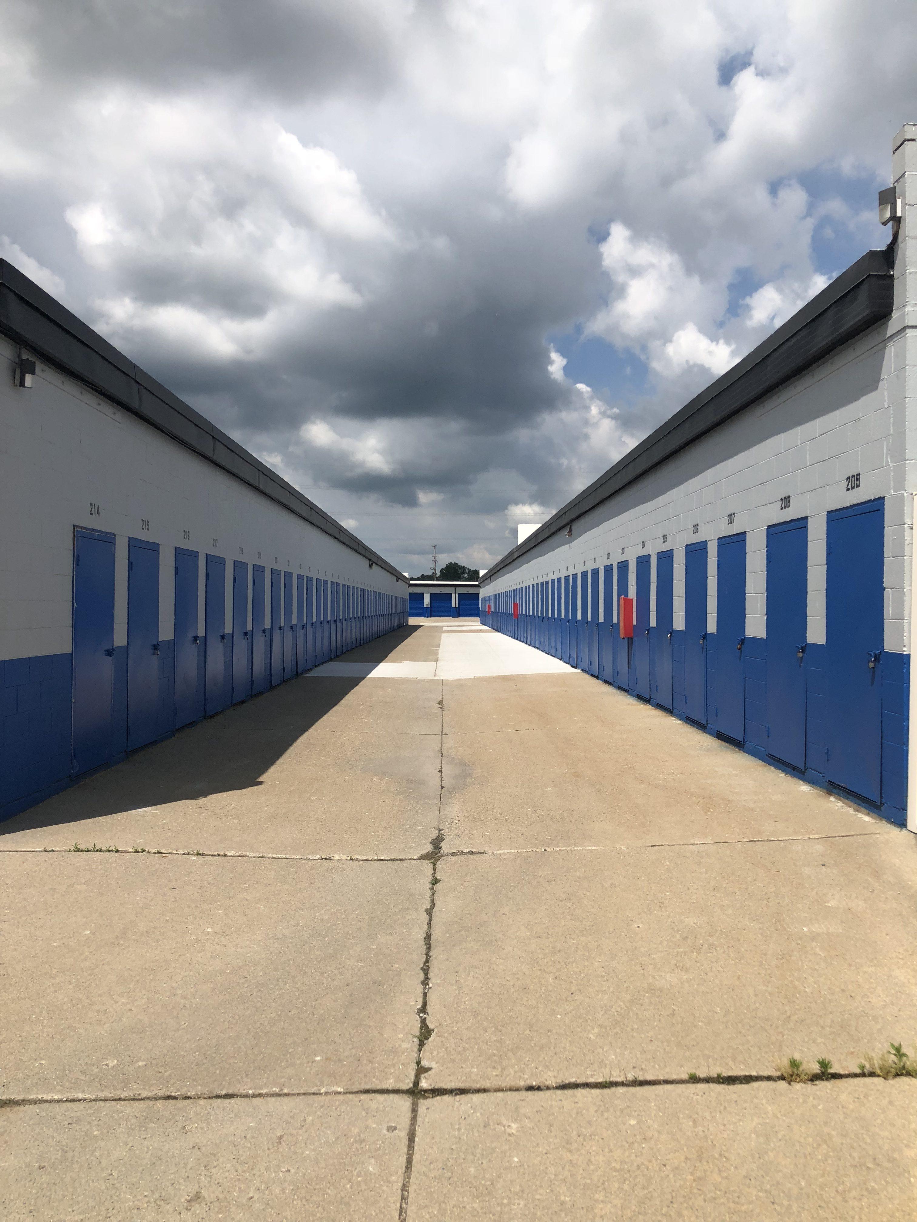 Storage Lansing MI