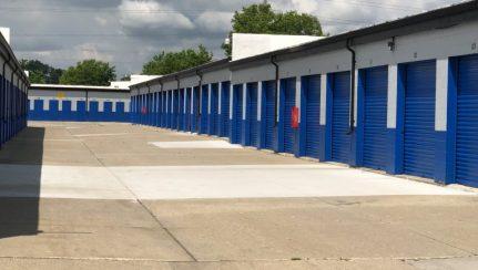 Storage Units Lansing MI