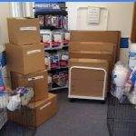 Moving Supplies Lansing MI
