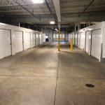 Interior Self Storage Lansing MI