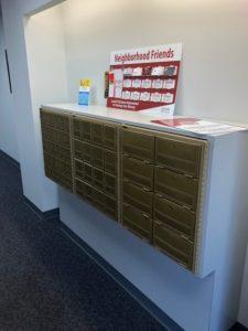 Mailboxes Lansing MI