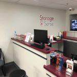 Storage Sense Lansing MI Office