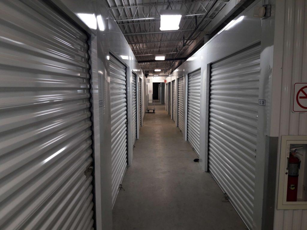 Interior Storage Lansing MI