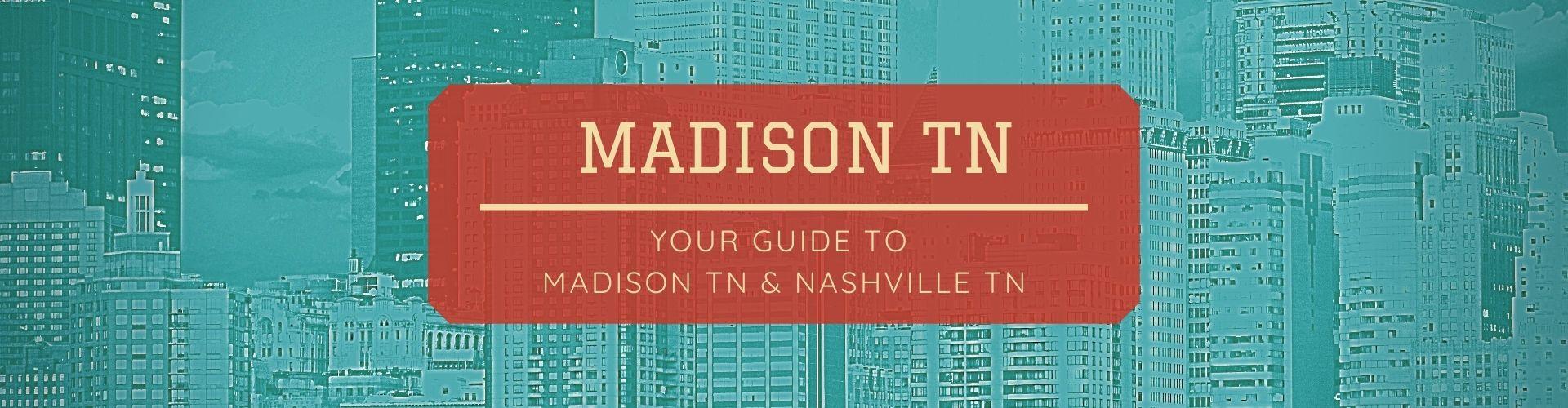 Madison TN
