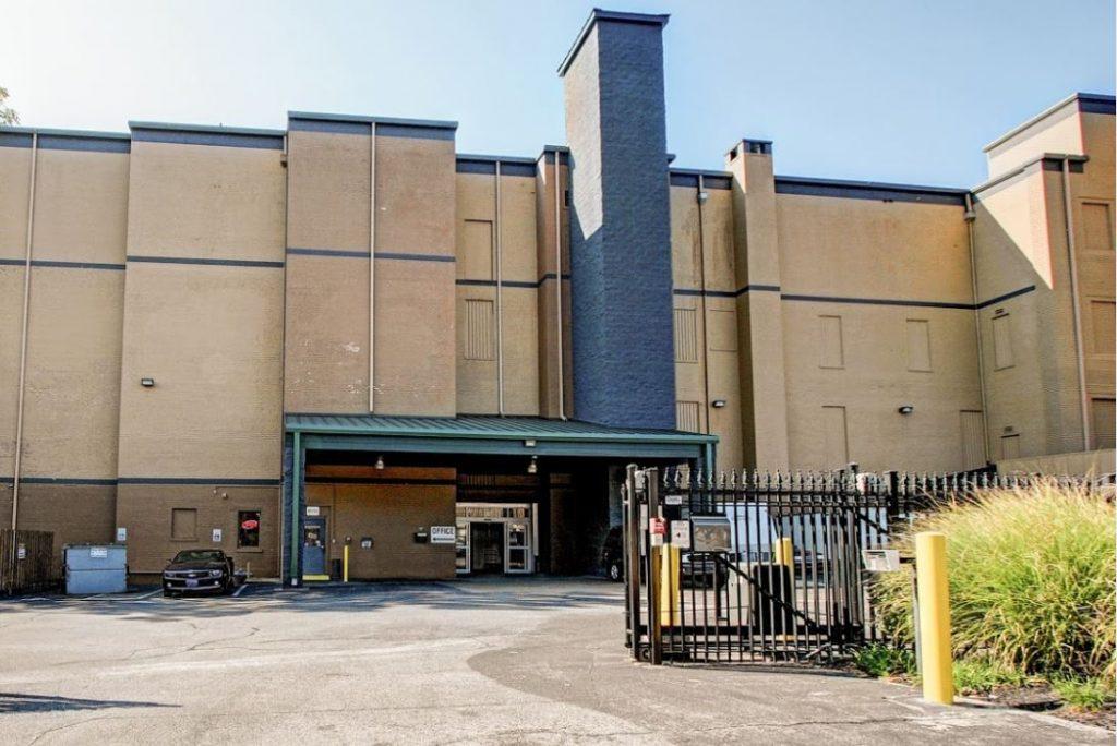 Memphis TN Storage