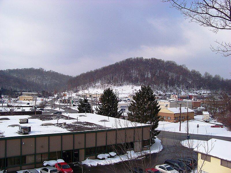 Monroeville PA