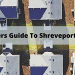 Mover's Guide to Shreveport LA