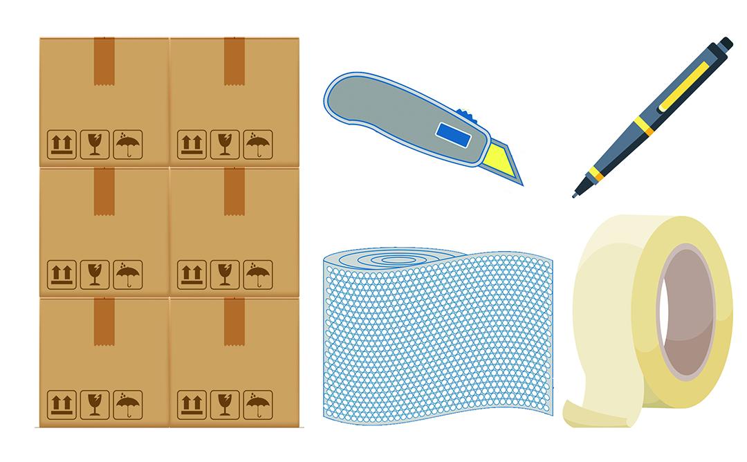 Box - Kit