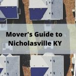 Mover's Guide to Nicholasville KY