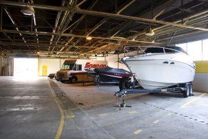 Boat Storage Oak Park MI