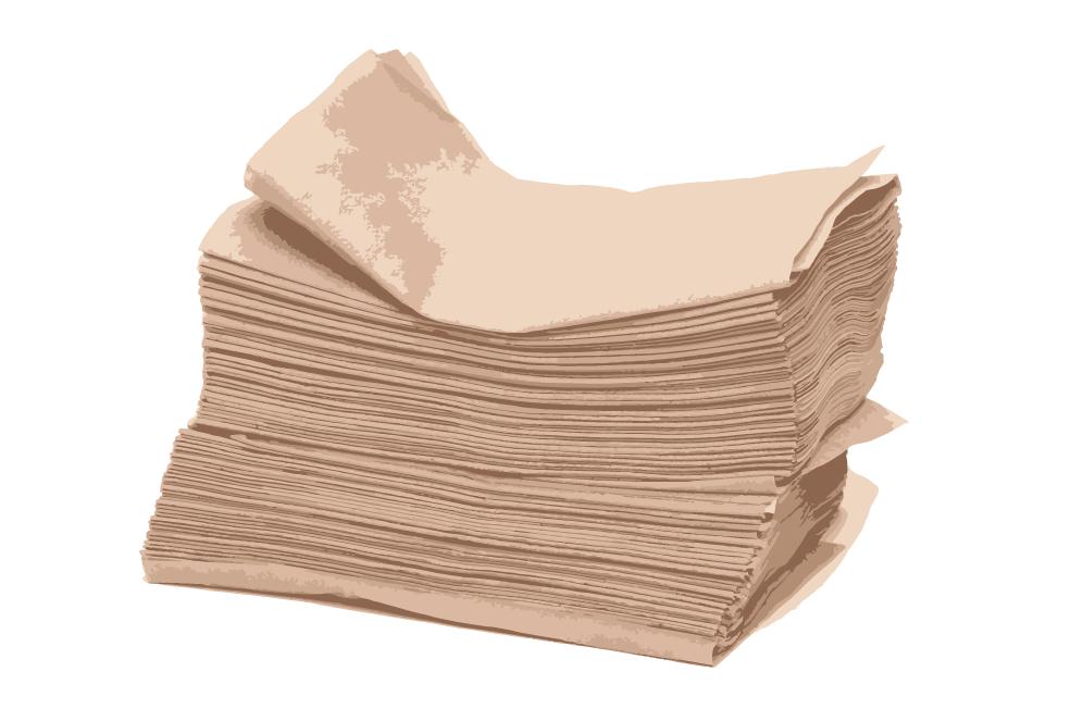 Kraft Packing Paper