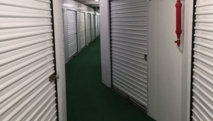 Interior Storage Peabody MA