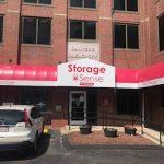 Peabody MA Storage