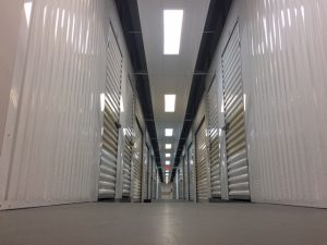Indoor Storage Plano TX