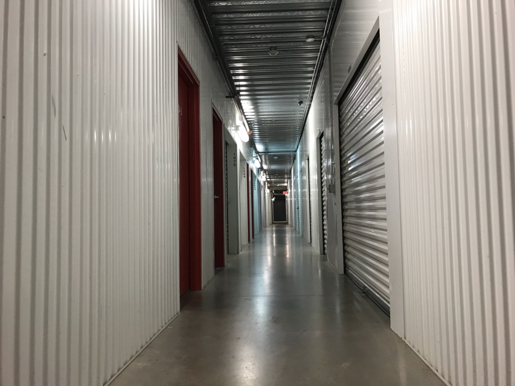 Richland Hills TX Storage