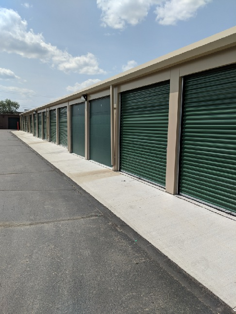 Storage Rochester Hills MI