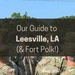 Leesville LA