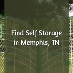 storage Memphis TN - Storage Sense