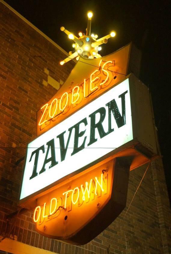 Zoobies Tavern Lansing MI