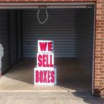 Moving Supplies Madison AL