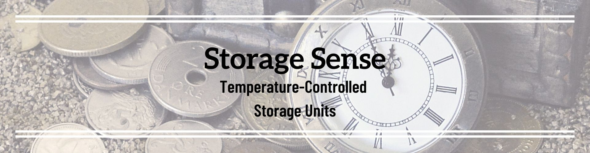 Temperature-Controlled Storage Chattanooga TN