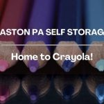 Easton PA Self Storage