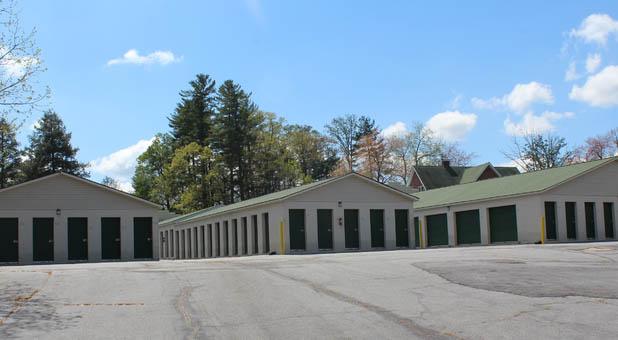 Outdoor Storage Units Hendersonville NC