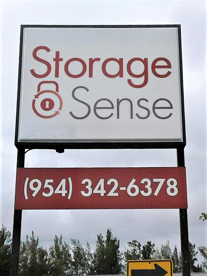 Learn How Storage Sense In Hallandale Beach FL Is Supporting The Community  And Surrounding Areas With Self Storage. Learn More Here!