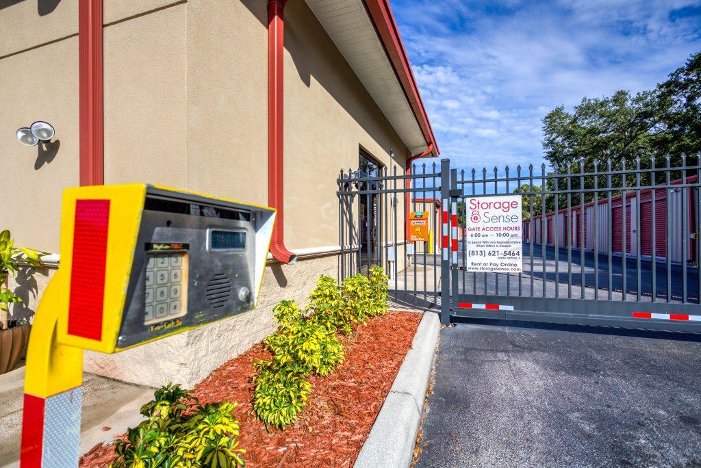 Tampa Fl Storage Units Storage Sense Self Storage