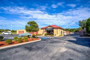 Storage Sense Tampa FL