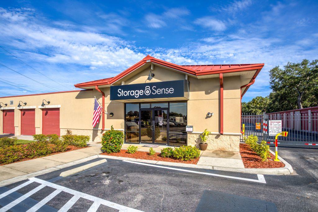 Tampa FL Storage