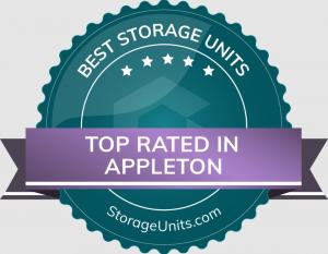 The Best Storage Units in Appleton WI