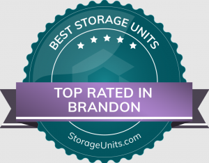 The Best Storage Units in Brandon FL