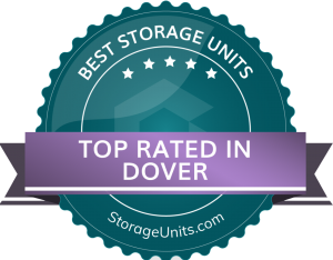 The Best Storage Units in Dover PA