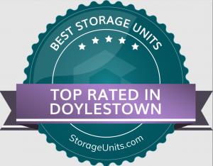 The Best Storage Units in Doylestown PA