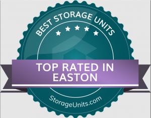 The Best Storage Units in Easton PA