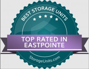 The Best Storage Units in Eastpointe MI