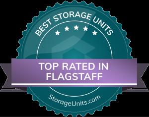 The Best Storage Units in Flagstaff AZ