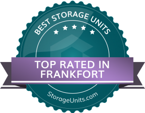 The Best Storage Units in Frankfort IL