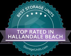 The Best Storage Units in Hallandale Beach FL