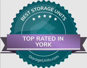 The Best Storage Units in York PA
