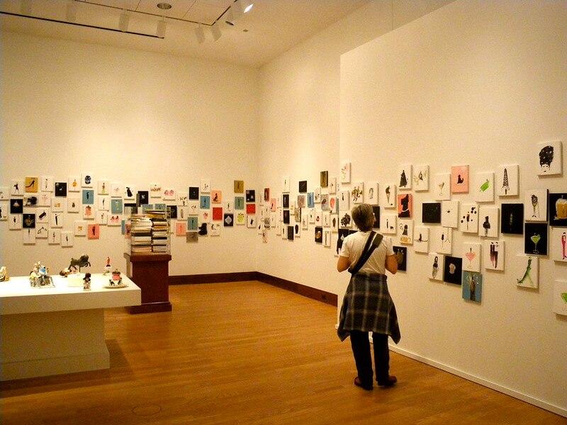 The Oklahoma City Museum of Art